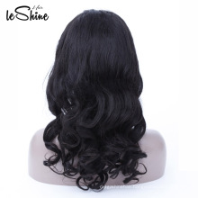 Fast Shipment 100% Brazilian Virgin Human Hair Full Lace Wigs