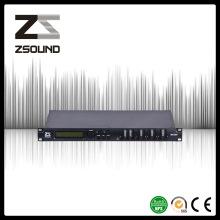 3 Input 6 Output Analog Audio Processor Stage Speaker Processor