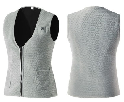 electric thermal vest