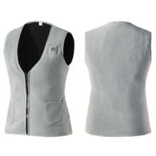 Electric Thermal Far Infrared Heated Vest