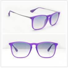Новые солнцезащитные очки для нового стиля / ацетатные солнцезащитные очки // Chris Rb4187