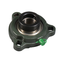 3 Bolt Flange Bearing Units SAFCT200 Series