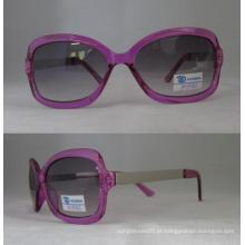 Acessório de óculos de sol polarizados de moda P01042