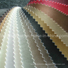 Attractive Furniture Semi-PU Leather (QDL-FS009)