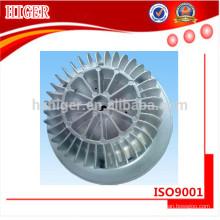 Maßgeschneiderte Aluminium-Druckguss-LED-Abdeckung