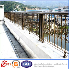 Simple Decorative High Quality Safety Pool Fence