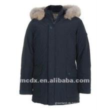 offizieller Stil warme gesteppte Parka & Jacken für den Mann
