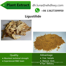 Chinese Herbal Medicine Oxidation and Scavenging Free Radicals Ligustilide