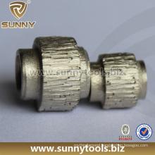 Diamond Bead of Diamond Wire Saw for Stone/ Concrete Cutting Sunny-Sj-03