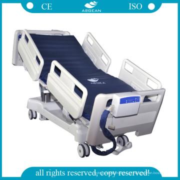 AG-Br002 ABS Electric ISO & CE Luxury 7 Función Cama ICU