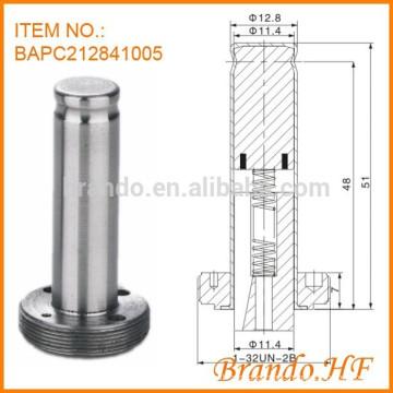 AC 220V Refrigeration Solenoid Valve Plunger Tube