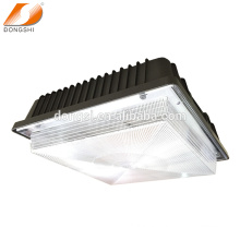 Ip65 Gas Station Led Canopy Light 100W