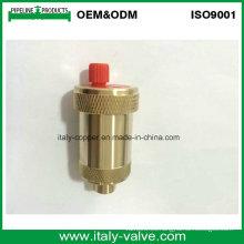 Cw617n Válvula de ventilación de aire de latón automática (IC-3052)