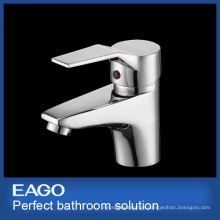 Classic Chrome Plated Brass washbasin Faucet (PL146B-66E)