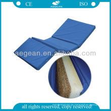 AG-M012 medizinische billig faltbare Matratzen für Krankenhausbetten