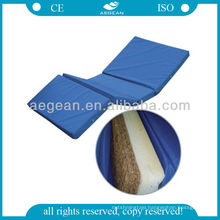 AG-M012 medical cheap foldable mattresses for hospital beds