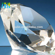 Hot lear crystal diamond wedding souvenirs birthday gift home deco