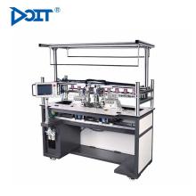 DT5214EX-LF Industrielle computergesteuerte Doppelnaht Nähmaschine