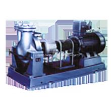 multi-stage centifugal pumping