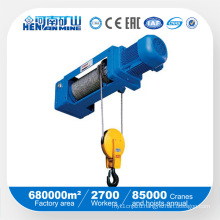 Wirerope Monorail Electric Hoist