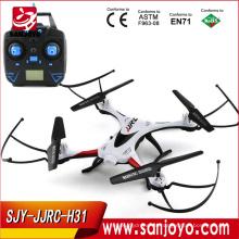 JJRC H31 2.4GHz 4CH Impermeable RC Quadcopter jjrc drone Modo sin cabeza / One Key Return Feature VS drone syma x5c