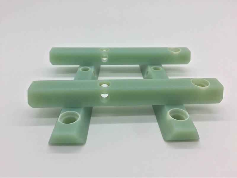 Glass Fiber Block Washer