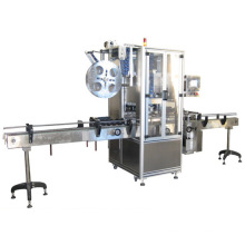 Tag Label Labeling with Cut and Fold Labeling Machine