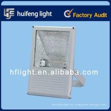 Iluminación impermeable al aire libre Rx7s / E27 luz de inundación 150 vatios