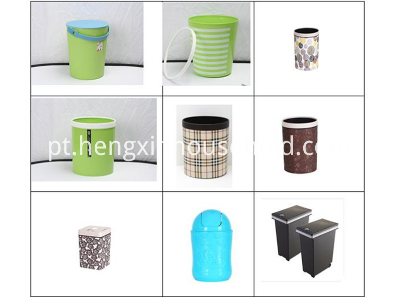Similar Products Trash Can