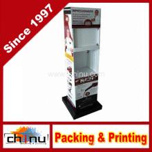Floor Stand Cardboard Display (6130)
