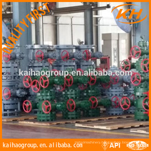 API 16A Christmas Tree for wellhead China manufacture KH