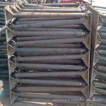 Parafuso de ancoragem pré-enterrado