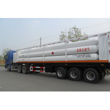 Cimc Brand LNG Tank Trailer (SXB9400GGQ)