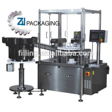 Gel Dosing Filling and Capping Machine ZHNJ-II