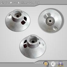 Aluminium-Druckguss-Abdeckung mit Pulverlackierung