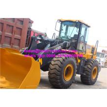 Chargeuse sur pneus 5 tonnes LW500F Machines de construction