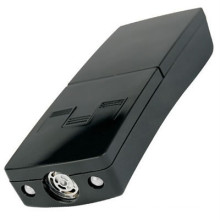 Appareil de dressage ultrasonique portatif de chien de chien de répulsif avec la lumière de LED (ZT12013)