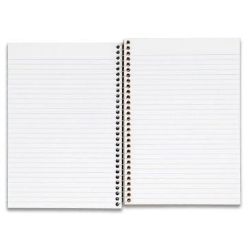 Heißer Verkauf Personalisierte Büropapiere Spirale Notizbuch
