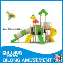 Funny Style Outdoor Children Playground (QL14-123B)