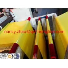 Folha de PVC de alta qualidade com preço razoável