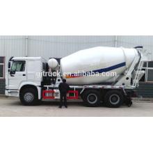 12CBM RHD HOWO cement mixer truck / RHD HOWO mixer truck /RHD Howo concrete truck / Mixer truck /Cement truck / concrete truck