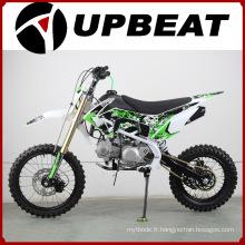 Upbeat 140cc / 125cc Dirt Bike vente pas cher