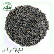 High Quality 3505a Raw Organic Green Extract Powder China Gunpowder Tea