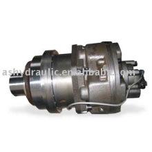 SAI hydraulic transmission drive