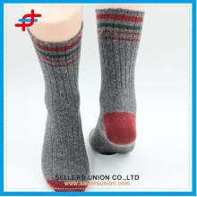 Новый стиль 2011 новый стиль мужчин толстый кабель трикотажные акриловые зимний носок