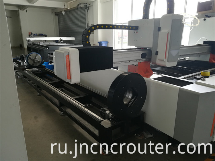 metal cutting laser