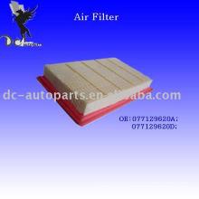 Основной Воздушный Фильтр Ауди