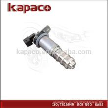 Para la válvula de control de aceite para automóviles BMW 11368605123