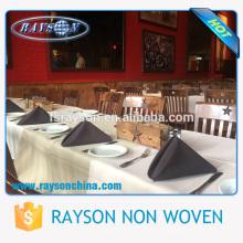 China Underlay fabricado resistente ao calor Triangle Table Cloth