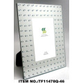 Classic Acrylic Glass Picture Frame